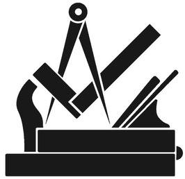 Läsergravur Schreiner und Tischler-1