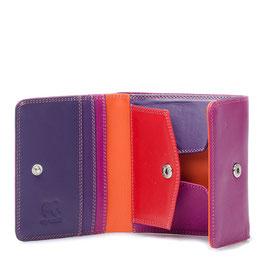 123-75 Tray Purse Wallet - Sangria