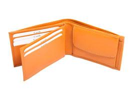 Mini Portemonnaie Nr.1033 - Orange
