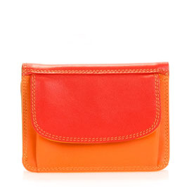 243-12 Small Tri-Fold Wallet - Jamaica