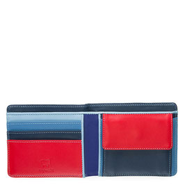138-127 Standard Wallet w/Coin Pocket - Royal