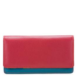 237-163 Medium Matinee Purse Wallet - Vesuvio