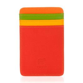 128-12 N/S Credit Card Holder - Jamaica
