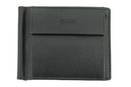 """Mano - """"Medio"""" - Notenclip-Portemonnaie mit Münzfach"""