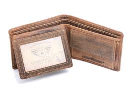 Greenburry Geldbörse 1676-25