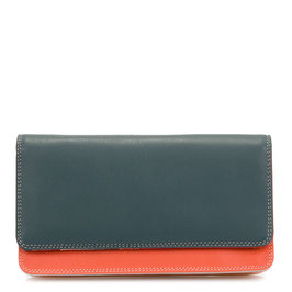 237-122 Medium Matinee Purse Wallet - Urban Sky