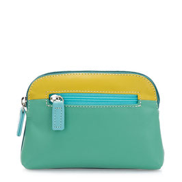313-129 Large Coin Purse - Mint