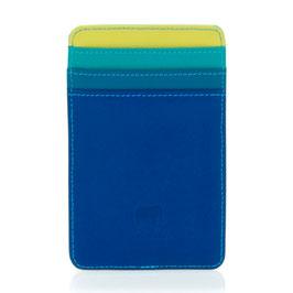 128-92 N/S Credit Card Holder - Seascape
