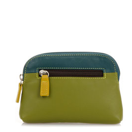 313-105 Large Coin Purse - Evergreen