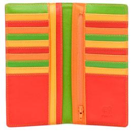 213-12 Breast Pocket Wallet - Jamaica