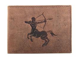 Portemonnaie Schütze