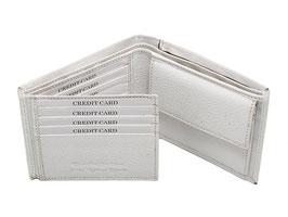 Portemonnaie - Nr.2013 - Weiss