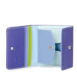 123-126 Tray Purse Wallet - Lavender