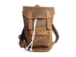 Greenburry Vintage Rucksack - Nr. 1689S-25
