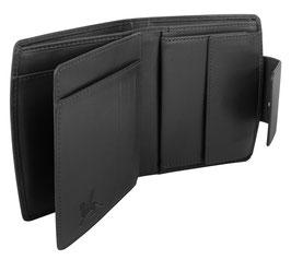 Mano - Tabula - Portemonnaie mit Aussenlasche
