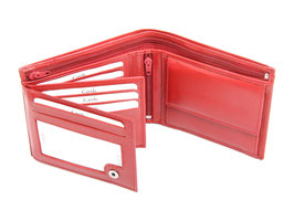 Portemonnaie Nr.3101 - Rot