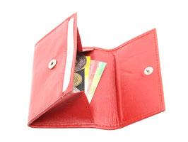 Mini Portemonnaie Nr.1701 - Rot