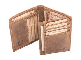 Greenburry Kreditkartenetui Nr.1794B