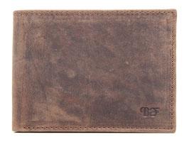 Portemonnaie Nr. 3014 - Braun