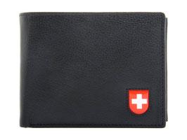 Portemonnaie mit Schweizerwappen