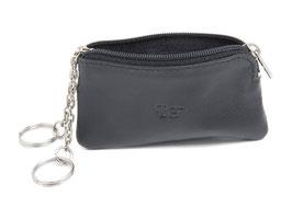 Mini Schlüsseletui Nr.5108 Schwarz