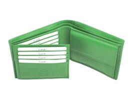 Portemonnaie Nr.2013 - Dunkelgrün