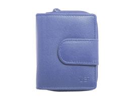 Kleines Rv-Portemonnaie Nr.1502 - Königsblau