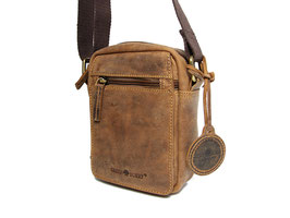 Greenburry Vintage Tasche - Nr. 1610-25