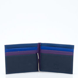 137-73 Mywalit Money Clip Wallet - Kingfisher