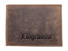 """Portemonnaie """"Eidgenosse""""  Nr.3014"""