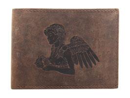 Portemonnaie Jungfrau