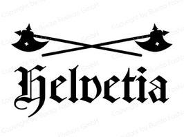 Läsergravur Helvetia-5