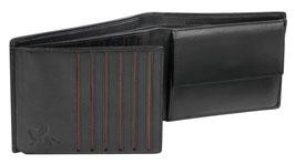 """Mano """"Linea"""" - Portemonnaie mit 11 Kartenfächer"""