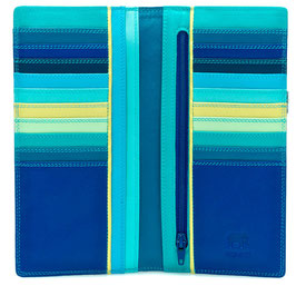 213-92 Breast Pocket Wallet - Seascape