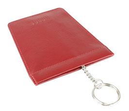 """Mano - """"Medio"""" - RFID Schlüsselglocke - Rot"""