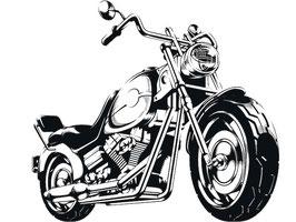Läsergravur Motorrad-2