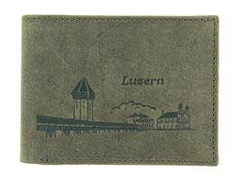 Portemonnaie Luzern