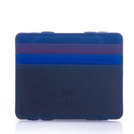 111-73 Magic Wallet -Kingfisher