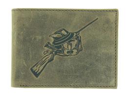Portemonnaie Jagd