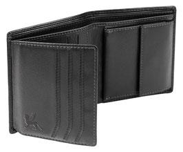 Mano - Tabula - Kompaktes Portemonnaie in Hochformat
