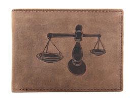 Portemonnaie Waage