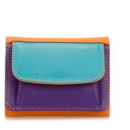 243-115 Small Tri-Fold Wallet - Copacabana