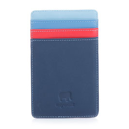 128-127 N/S Credit Card Holder - Royal