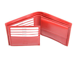 Portemonnaie Nr.2013 - Rot