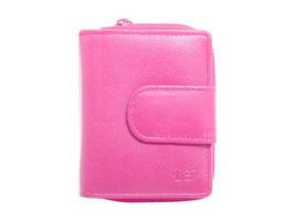 Kleines Rv-Portemonnaie Nr.1502 - Dark Pink