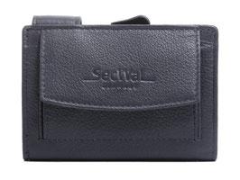 SecWal Kreditkartenetui -Dunkelblau