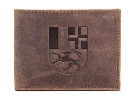 Portemonnaie Graubünden
