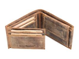 Greenburry kompakt Geldbörse 1799