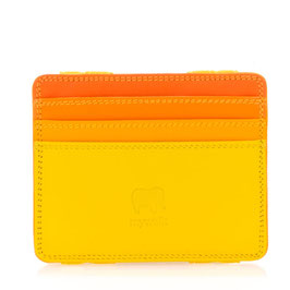 111-77 Magic Wallet - Sunburst