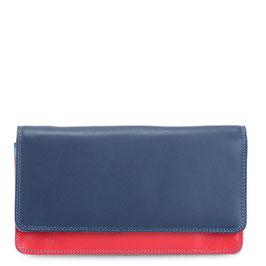237-127 Medium Matinee Purse Wallet - Royal
